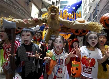 Halloween Festival | Globalinfo4all