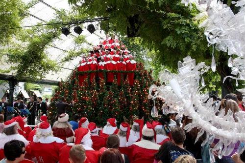 Brazil christmas celebration | Globalinfo4all