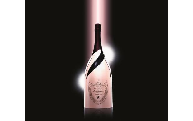 Dom Pérignon Rose Gold