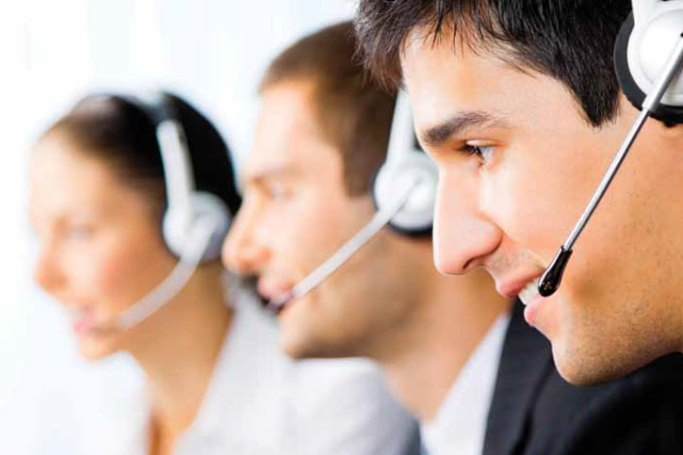 Help Desk Technical Support